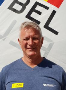 Mark Littlejohn